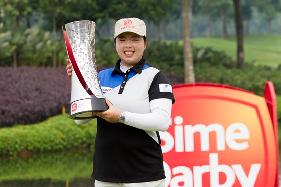 Shanshan Feng ©Eddie Putera|The ClubHouse