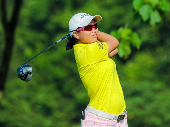 A matured showing by Winnie Ng in recent months has seen a rise into the national team