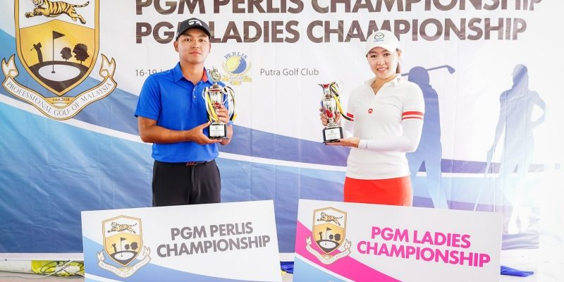 Professional Golf of Malaysia Tour – The ClubHouse
